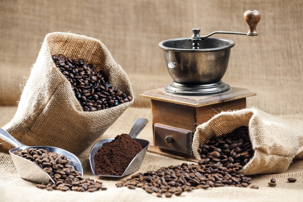 Top 5 coffee beans from Africa