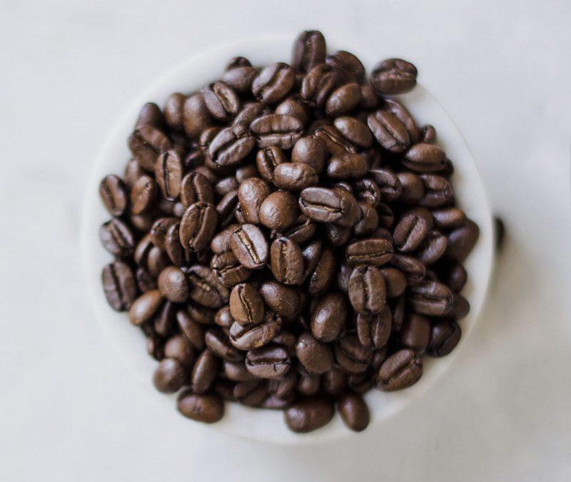 Coffee Nutrition 101
